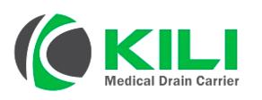 Kili Medical Drain Carrier